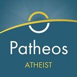 Patheos Atheist Logo