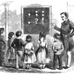 Teaching Punctuation. Orr, 1869.
