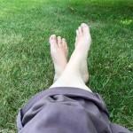 Barefoot Paganism