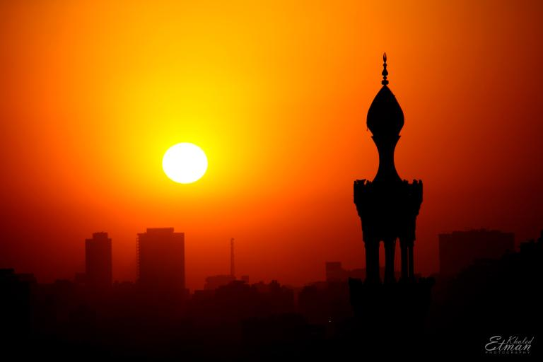 6 Things I Love the Most about Islam