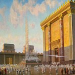 Please God, Help Us Bring About Your Third Temple: A Response to Rabbi Shmuly Yanklowitz