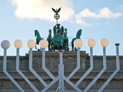 Is There A Future For Jews In Europe?