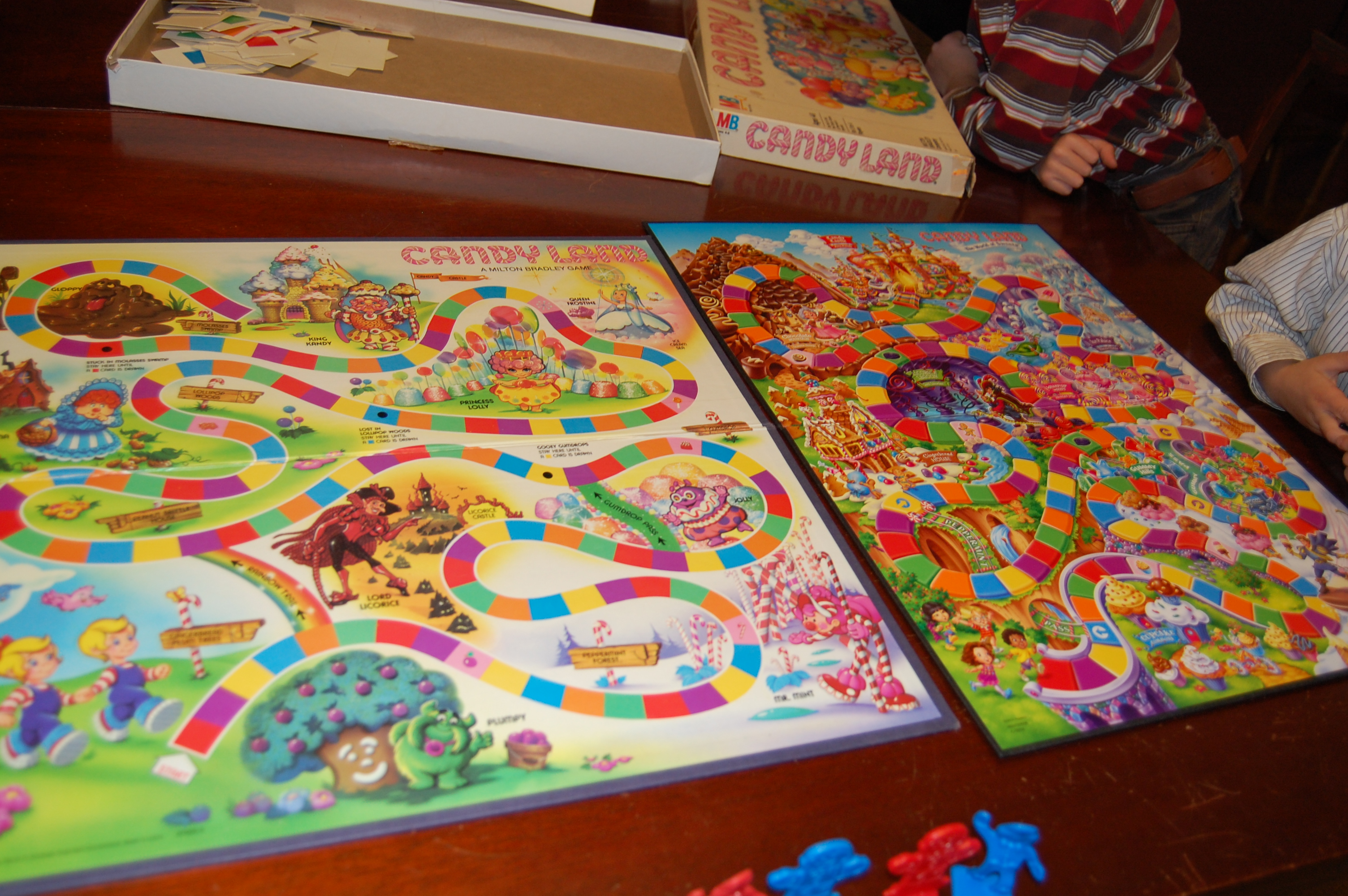 The Cultural Evolution Of Candy Land Rachel Marie Stone