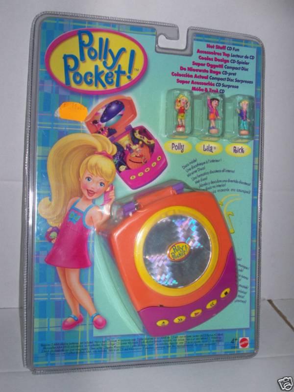 The Evolution Of Polly Pocket Rachel Marie Stone