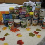 Food Drive. Photo courtesy vastateparksstaff via Flickr Creative Commons.