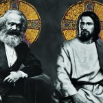 A Stab in the Dark at Christian Marxism