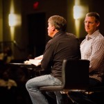 Highlights from the Linger, Kingdom Advisors, and Pro Athletes Outreach Conferences