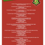 12 days of xmaspage1