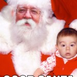 Merry Christmas – Which Santa Would You Choose?