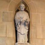Oscar Romero National Cathedral