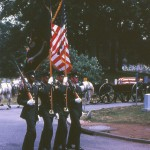MilitaryFuneralProcession-ArlingtonlCemetery