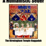 Haggadah - Cover Only