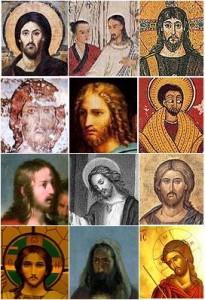 Jesus composite