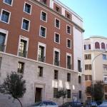 Opus Dei Headquarters, Rome