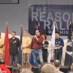 Reason Rally by Proxy