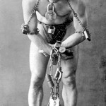 Houdini and Atheist Clergy – Professional Tricksters