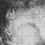 Hurricane Safety Prayer