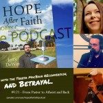 Reflections: Distressing Encounters with Teresa MacBain