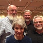 A Heartening Clergy Project Story – Thank Goodness!