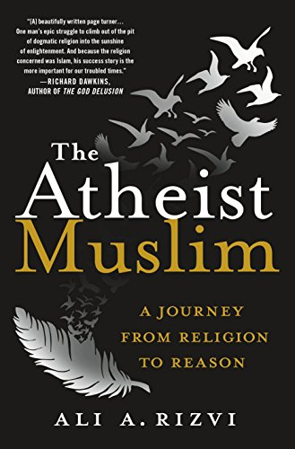 Atheist Muslim cover