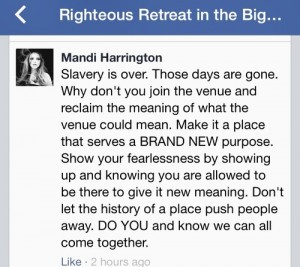 righteousretreat Mandi