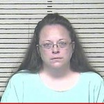 Kim Davis: It's Not About You