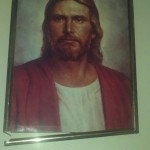He even has a mullet. does that sell you that Jesus -a figure with Semitic ancestry was appropriated?