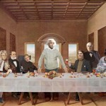 How we atheists do Thanksgiving