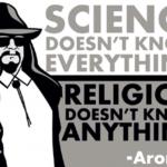 Creationism's False Equivalence