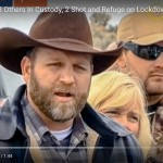 Bundy Arrested