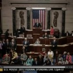 House Democrats in Seventh Hour of Sit In over Gun Legislation