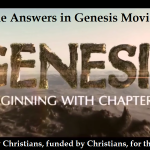 The Answers in Genesis Movie