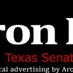 Aron Ra State Senate Campaign Donations