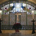 Mount Tabor - Mount Tabor -Grotto of Transfiguration