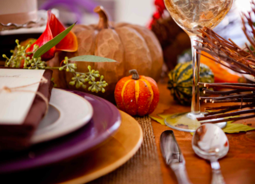 3 Things to Remember This Thanksgiving