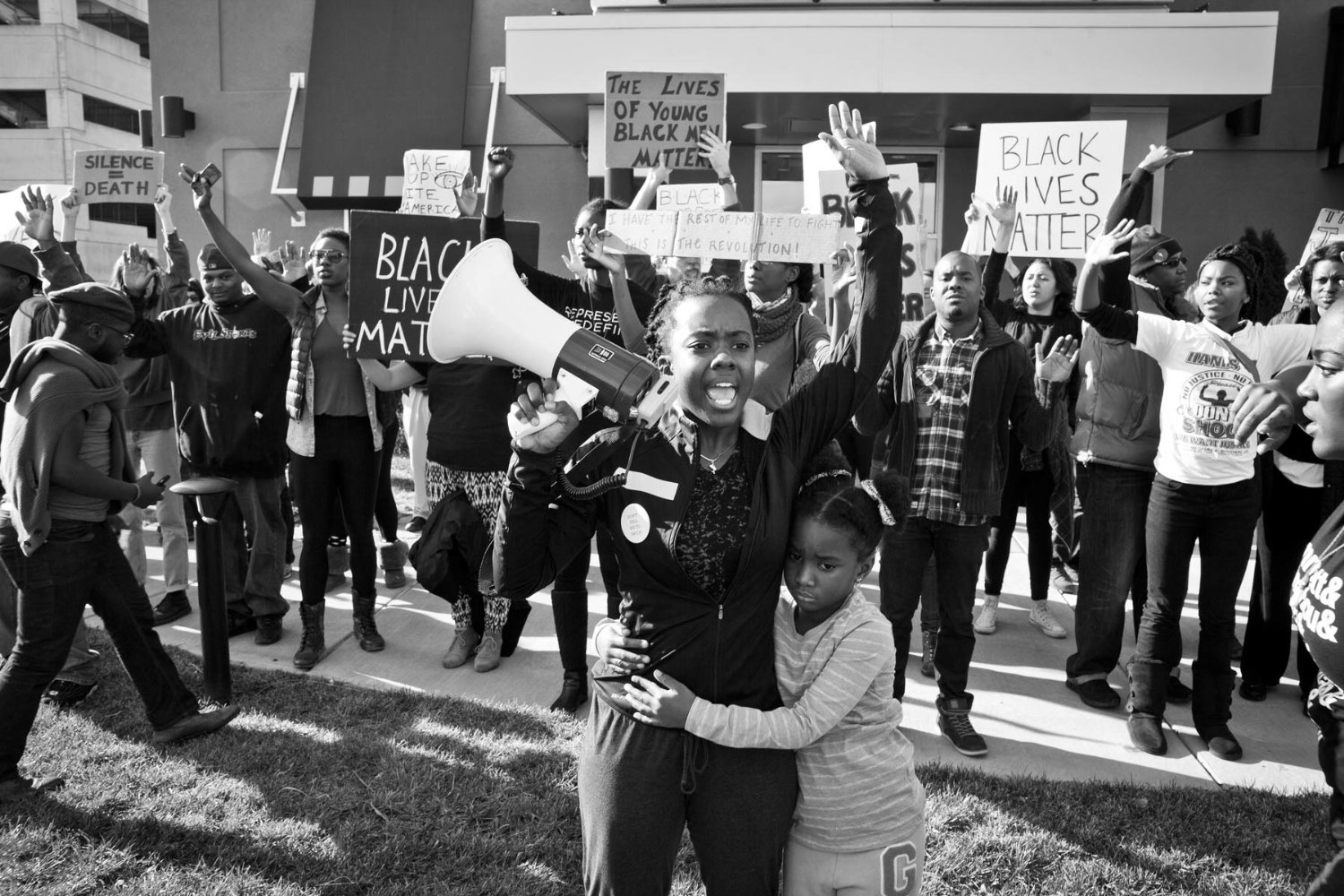 This film which documents the Ferguson uprising from the point of view of the citizens on the ground, rather than from the perspective of the media ...