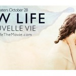 MOVIE PREVIEW: 'New Life,' Romantic Drama Opening Oct. 28