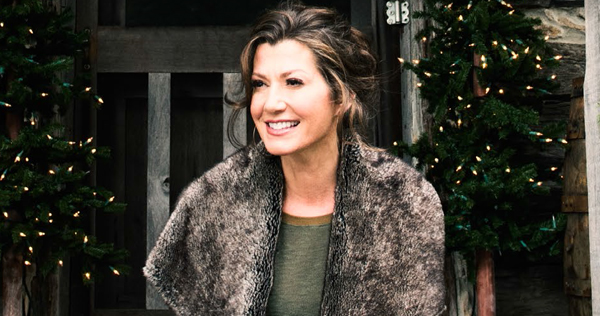 Amy Grant Explores Seasons of Joy and Sadness in 'Tennessee Christmas'