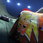 FIRST LOOK: 'Cars 3'