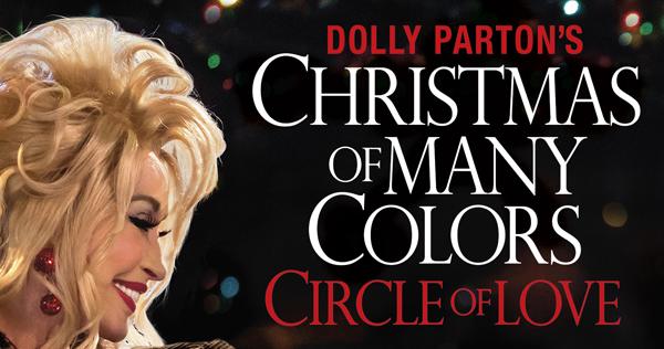 Dolly Parton's 'Circle' Touches Hearts, Presents Gospel