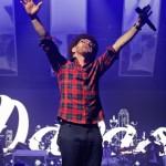 TobyMac Releases 'Hits Deep Live' Album, DVD
