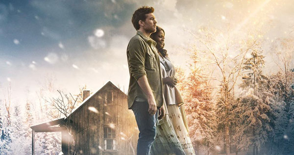 'The Shack' Preview - The Next Big Christian Film?