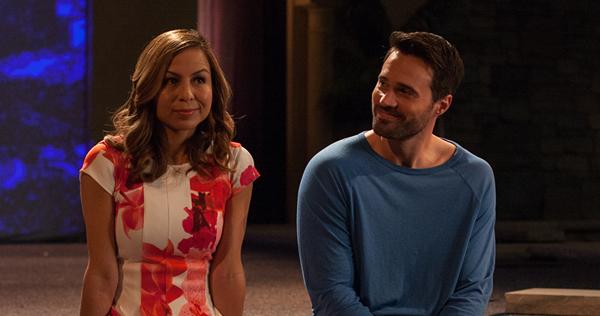 Dallas Jenkins On Faith-Based Comedy 'Resurrection of Gavin Stone'