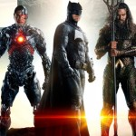 First Full 'Justice League' Trailer Gives Glimpse at Epic Story