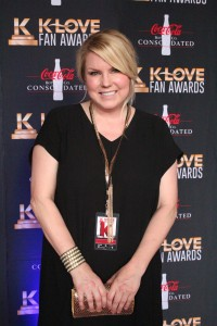 Nichole Nordeman sang during the K-Love Fan Awards weekend and presented an award during the evening. We spoke to her about Prince covering her song, 'What If?' and the impact of Christian radio. Nordeman is readying a new release, scheduled for July 28 on EMI Christian Music Group.