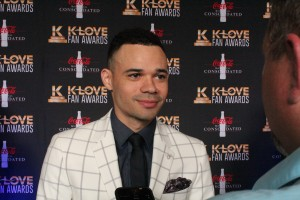 Tauren Wells' new project, 'Hills and Valleys,' releases June 23. This summer, Wells will be the opening act on the Lionel Richie/Mariah Carey tour. Although he was too young to be a part of Richie's 80s domination, Wells said he's been catching up and has really enjoyed the country-tinged 'Tuskegee.'