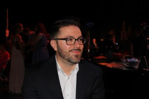Like us, Danny Gokey is excited about the return of 'American Idol,' the show that helped launch his career. His newest album 'Rise' features a strong electronic element and he told us he hopes it will make its way to audiences of all backgrounds.