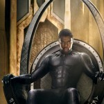 TRAILER and POSTER for Marvel's 'Black Panther' Releases