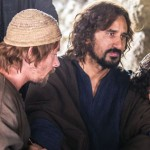 Cliff Curtis of 'Fear the Walking Dead' Was 'Blessed' to Portray Christ