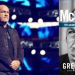 When Steve McQueen Met Christ: Greg Laurie Details Actor's Conversion
